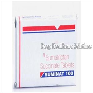 Sumatriptan Succinate Tablet