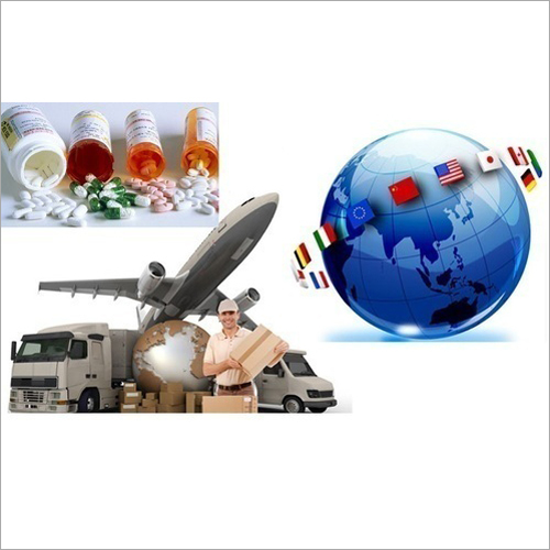 Pharmaceutical Product Drop Shipping Services