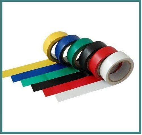 Self Adhesive PVC Electrical Insulation Tape