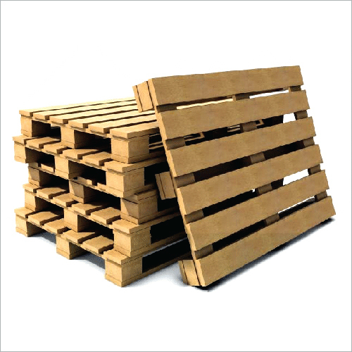 Commercial Wooden Pallets