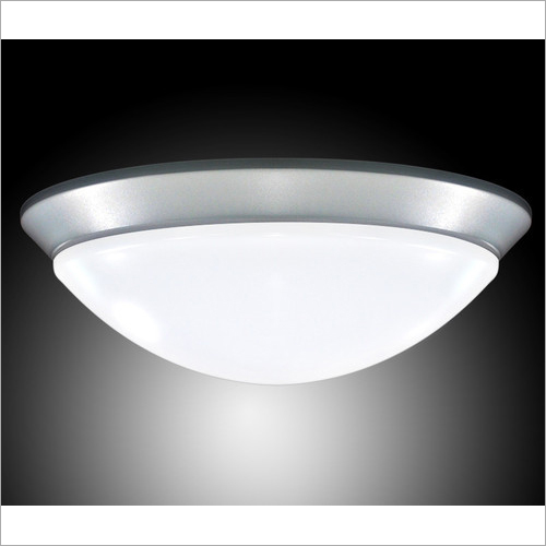 12 W LED Crystal Ceiling Light