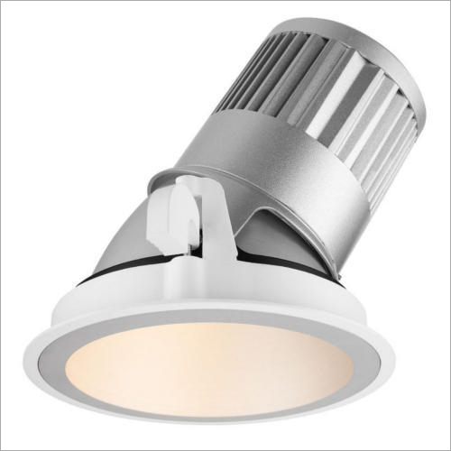 7W Recessed COB Wall Washer Lamps