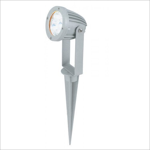 12 W Outdoor Spike Lights