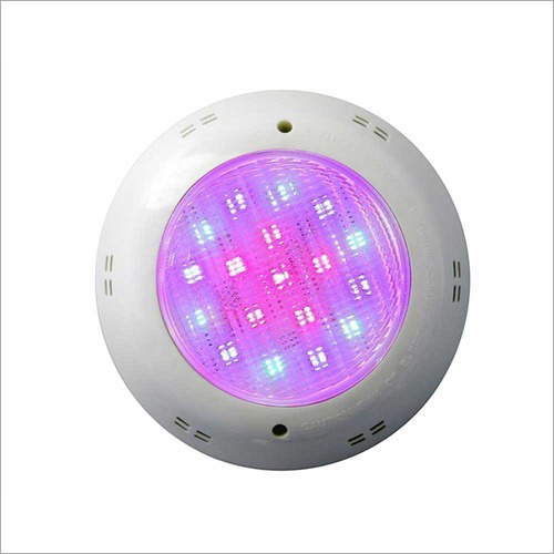 18 W LED Round Underwater Lights