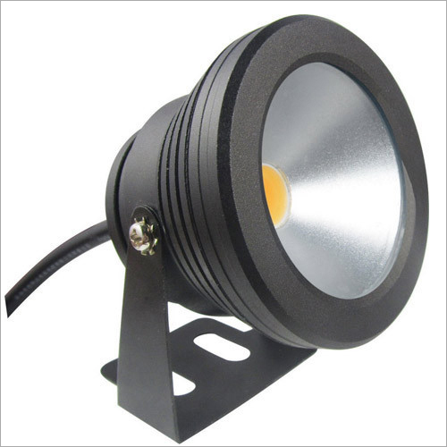 9 W Borage Outdoor LED Spot Light