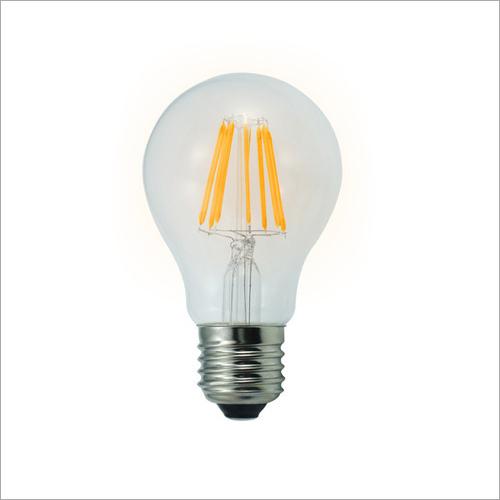 8 W Carbon Filament Bulb