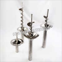 Small Auger Screw