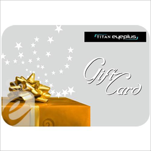 Titan Eye Plus Gift Card