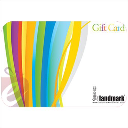 Landmark Gift Card