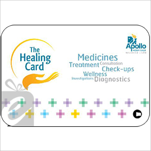 Apollo Pharmacy Gift Card