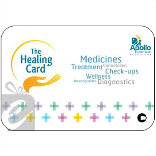 Apollo Pharmacy Gift Card