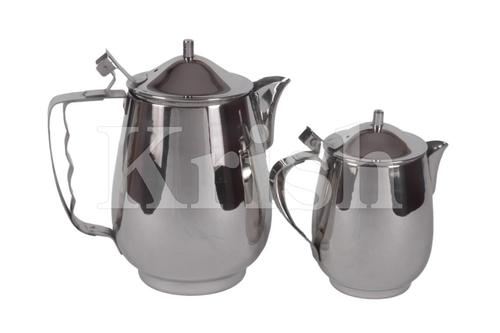 Supreme Tea Pot