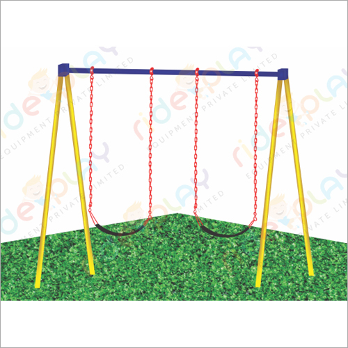 Two Seater Park Swing