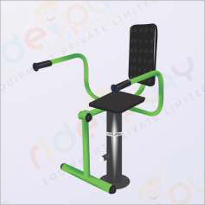 Outdoor Gym Knee Chair