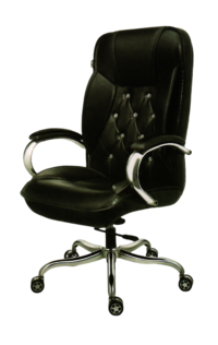 BMS-1012 Revolving Director Chair