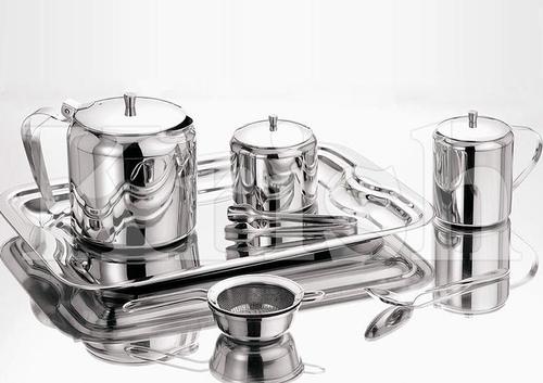Classic-Tea Set- 8 Pcs