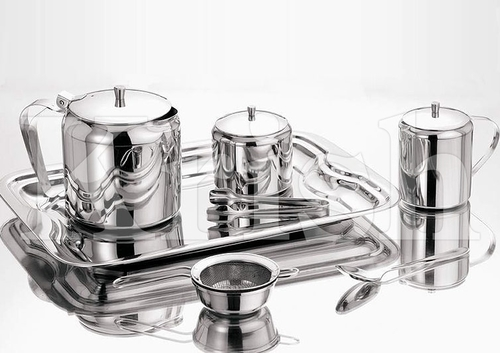 Classic-Tea Set- 8 Pcs