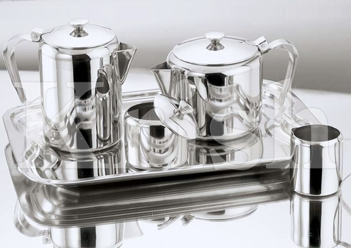 Delight Tea Set- 5pcs