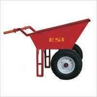 Industrial Wheel Barrow