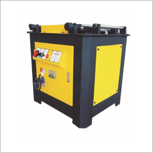 TMT Steel Bar Bender