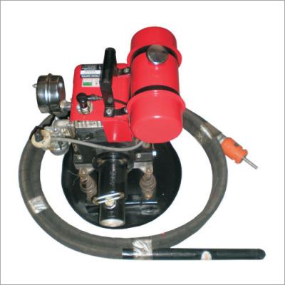 1.1 KW Concrete Vibrator