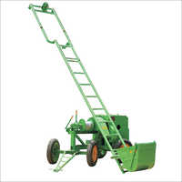 Half Bag Ladder Lift