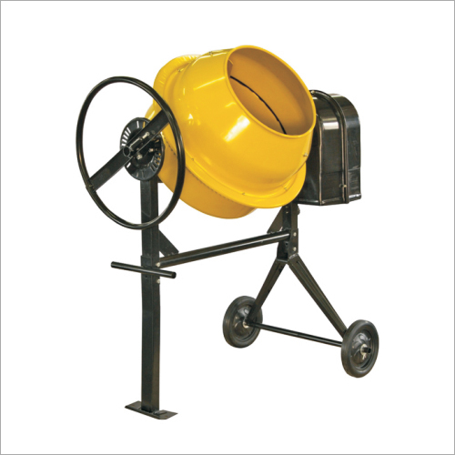 200 Ltr.Concrete Mixer Machine