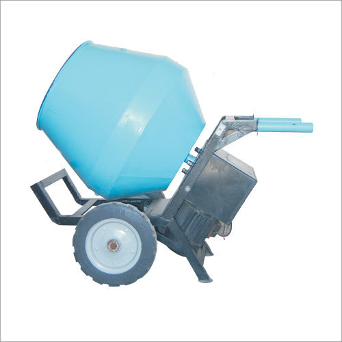 Gear Type Electric Mixer Machine