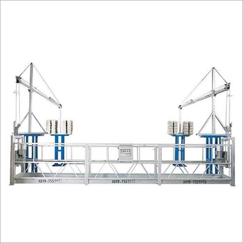 Suspended Platform Hoist