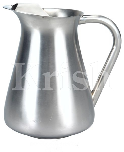 Premium Jug- Double Walled