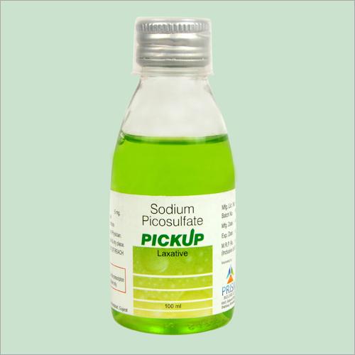 100 ml Sodium Picosulfate Syrup
