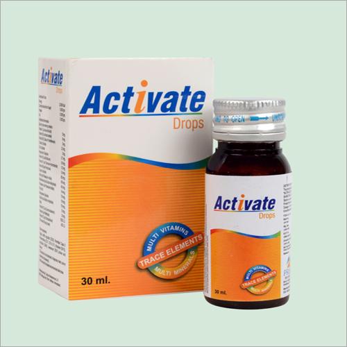 30 ml Activate Drops