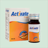 30 ml Activate Drops
