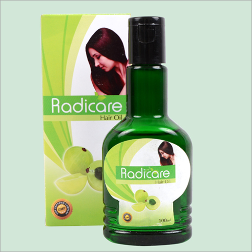 100 ml Herbal Hair Oil