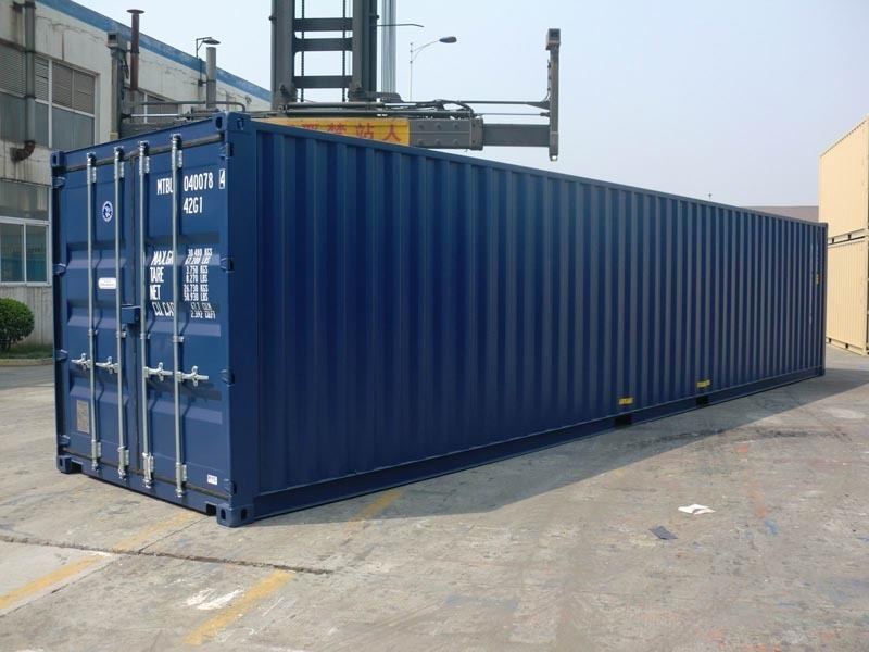 Customized Marine Container