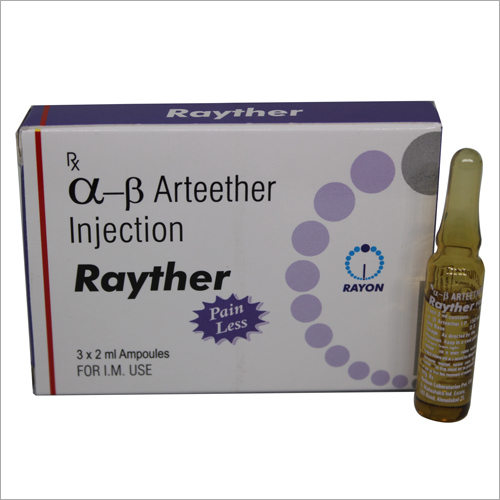 A-B Arteether Injection