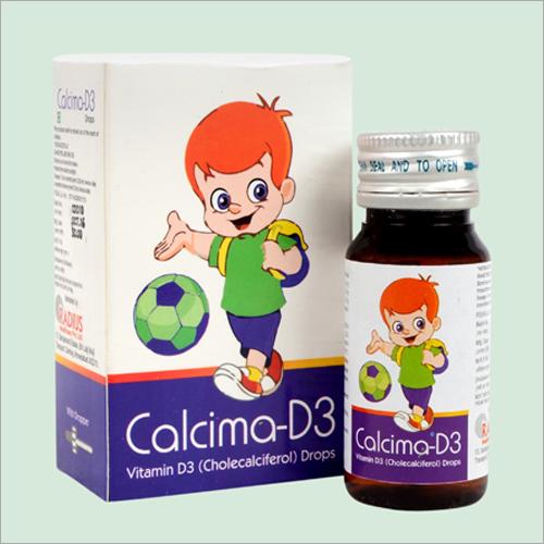 Calcium Carbonate Vitamin D3 Magnesium And Zinc Syrup