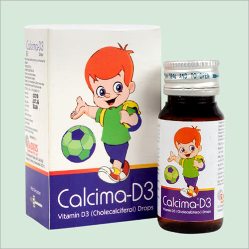 Calcium Carbonate Vitamin D3 Magnesium And Zinc Syrup