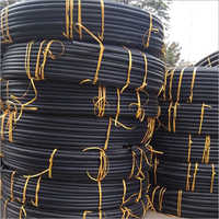 HDPE Black Coil Pipes