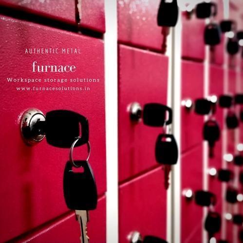 Personal Locker