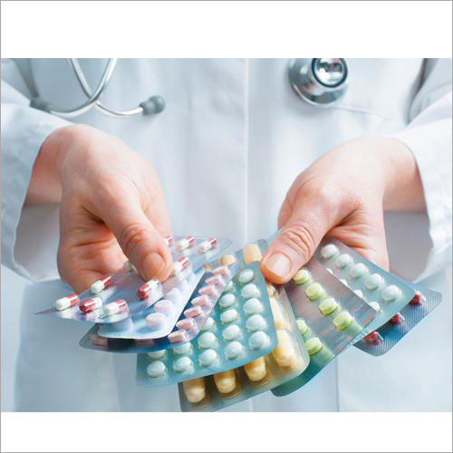 Pharmaceutical Third Party Manufacturing In Birganj