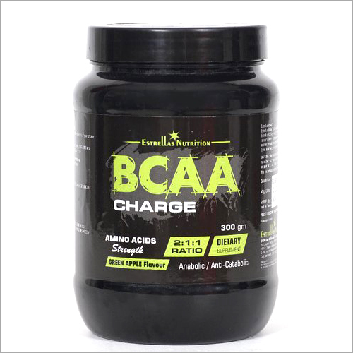 BCAA Amino Acid Powder