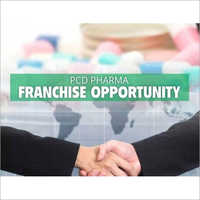 PCD Pharma Franchise
