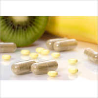 Pharmaceutical Health Supplement
