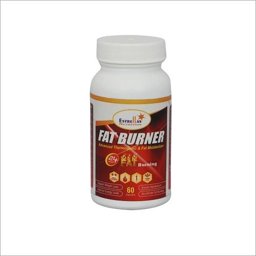 Fat Burning Capsule