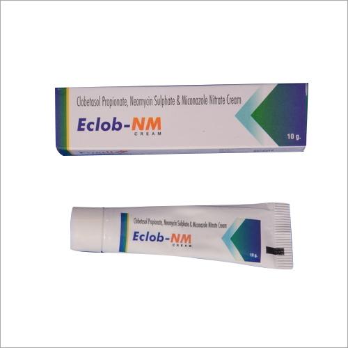 Clobetosol Propionate - Neomycin Sulphate & Miconazole Motrate Cream