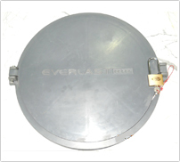 FRP Tank Covers