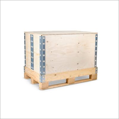 Corrugated Crates