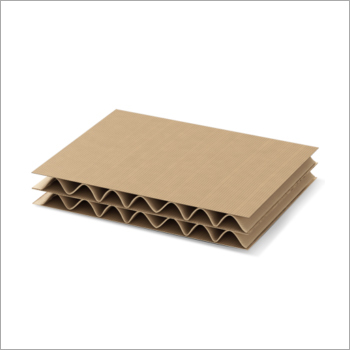 Corrugated Box Sheet Pad