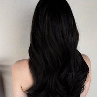 Black Hair Color